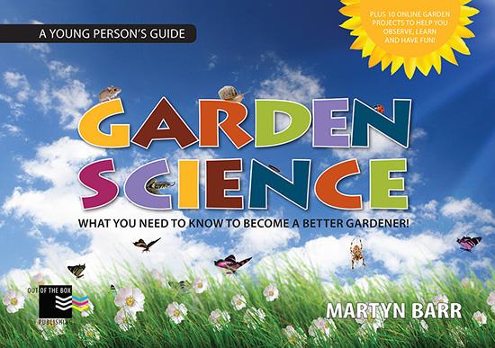 Garden Science Book